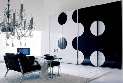 9-Black-and-white-wardrobes